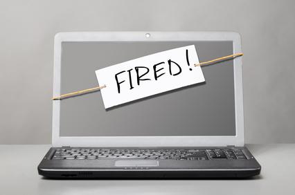 Virginia Employer Law blog