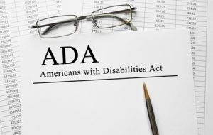 Would Your Company Need to Let an Intellectually Disabled Employee Work Shorter Shifts?