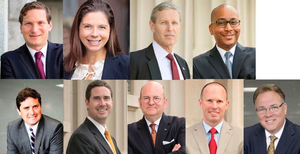 2017 Virginia Super Lawyers