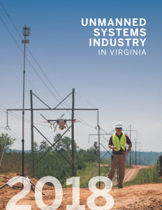 Unmanned Vehicle Systems - Commonwealth of Virginia (2018)