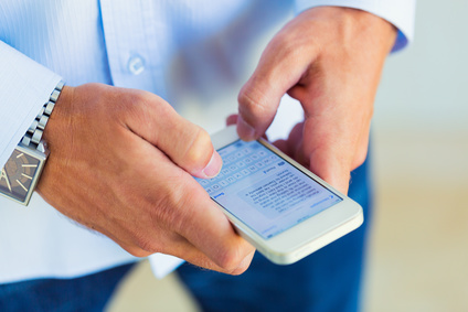 Does Time on Mobile Device Support a Claim for Unpaid Overtime?