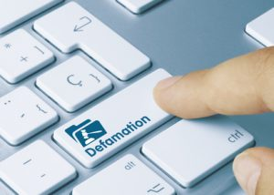Can an Employee Assert Defamation Based on Info Given to the EEOC?