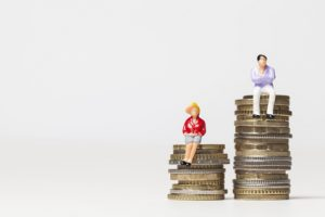 Can Setting Pay Based on Prior Salary Equal Discrimination?